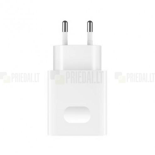 "Origināls ""Huawei"" Super Charge (HW-050450E00) balts tīkla lādētājs"