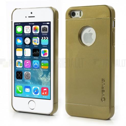 "Zelts ""Verus"" Apple iPhone 5, 5S apvalks"