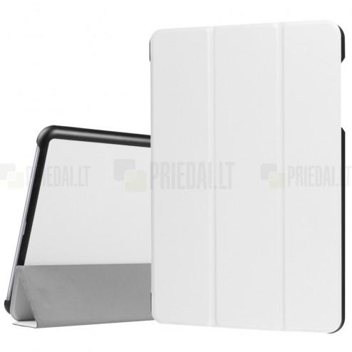 Asus ZenPad 3S 10 (Z500KL) atvēramais balts maciņš