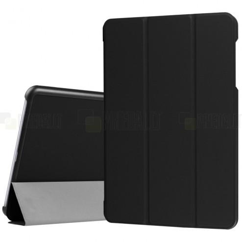 Asus ZenPad 3S 10 (Z500KL) atvēramais melns maciņš