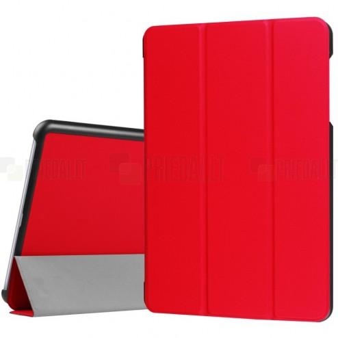 Asus ZenPad 3S 10 (Z500KL) atvēramais sarkans maciņš