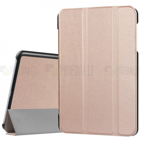 Asus ZenPad Z10 (ZT500KL) un ZenPad 10 3S (Z500KL) atvēramais zelta maciņš