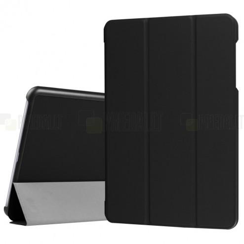 Asus ZenPad Z10 (ZT500KL) un ZenPad 10 3S (Z500KL) atvēramais melns maciņš