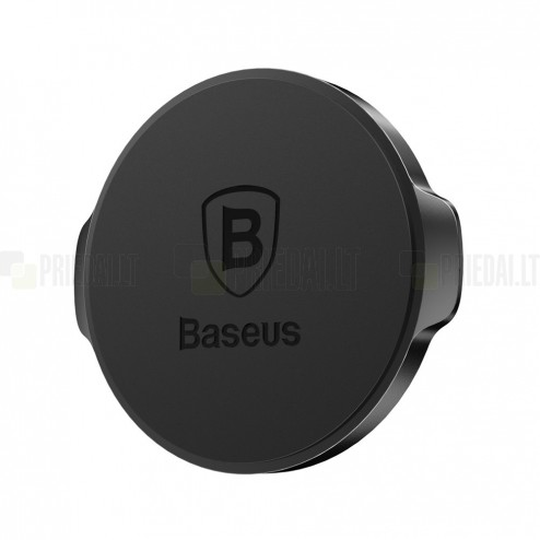 """""""Baseus"""" Magnet universāls melns telefona turētājs"""