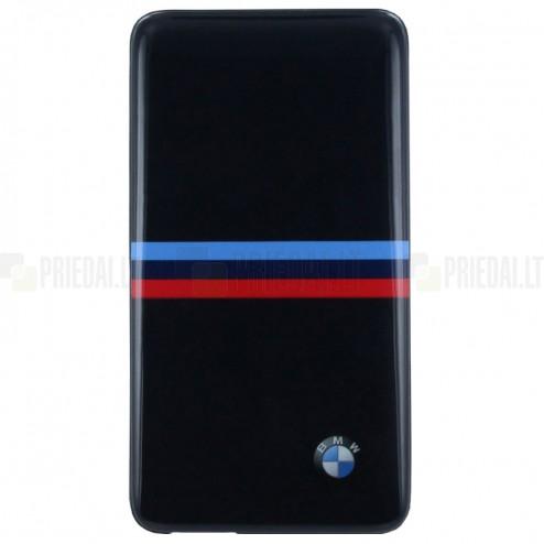 """""""BMW"""" rezerves ārējais pārnesājams litija jonu akumulators (BMPBSBN, 4800 mAh) - melna"""