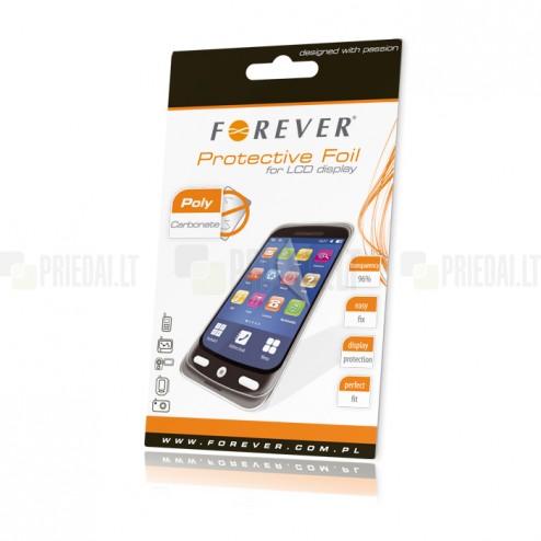 """""""Forever"""" ekrāna aizsargplēve - dzidra"""