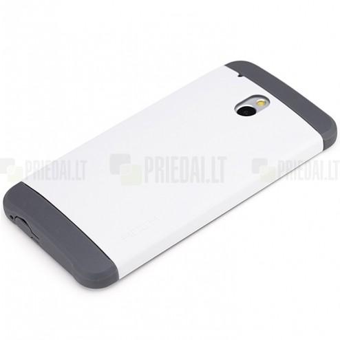 """ROCK"" Shield HTC One mini balts apvalks"