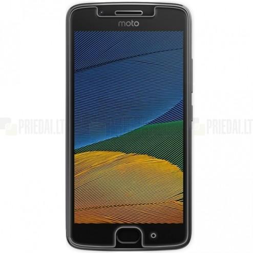 Motorola Moto G 5rd (5 Gen) Nillkin 9H Tempered Glass ekrāna aizsargstikls