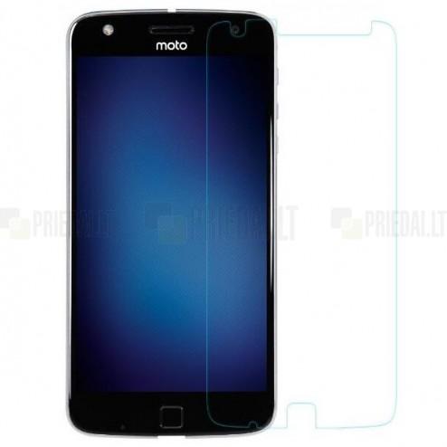 Motorola Moto Z2 Play dzidrs ekrāna aizsargstikls (Tempered Glass)