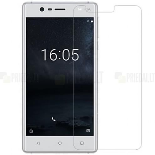 Nokia 3 ekrāna aizsargplēve - dzidra