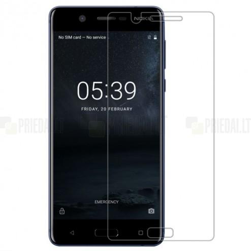 """Nokia 5 """"Nillkin"""" ekrāna aizsargplēve - dzidra"""