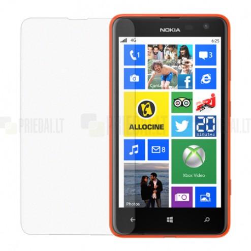 """Nokia Lumia 625 """"ISME"""" ekrāna aizsargplēve - dzidra"""
