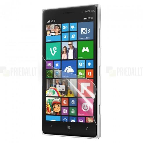 Nokia Lumia 830 dzidra ekrāna aizsargplēve