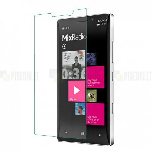 Nokia Lumia 930 dzidrs ekrāna aizsargstikls (Tempered Glass)