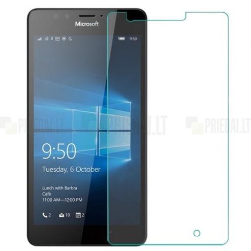 Nokia Lumia 950 dzidrs ekrāna aizsargstikls (Tempered Glass)