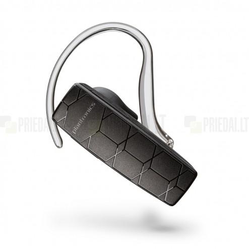 """""""Plantronics"""" Explorer 50 Bluetooth bluetooth mono brīvroku ierīce - melnā"""