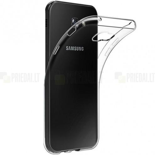 Samsung Galaxy A5 2017 (A520) cieta silikona (TPU) dzidrs apvalks