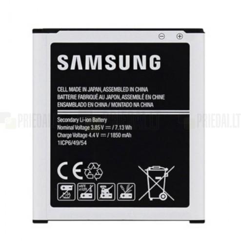 Samsung Galaxy J1 akumulators (EB-BJ100CBE, 1850 mAh, vidējais, originals)