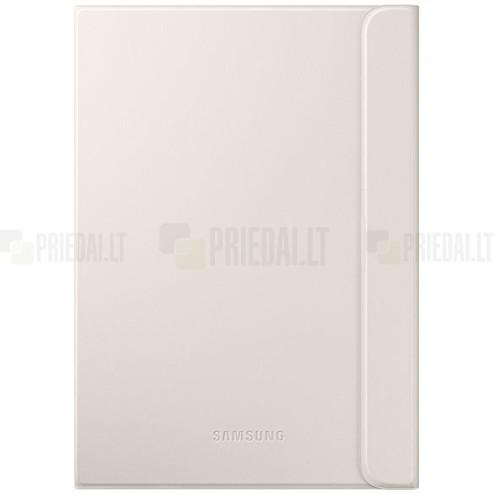 Origināls Samsung Galaxy S2 9.7 (T815, T810) Book Cover ādas atvēramais smilšains maciņš