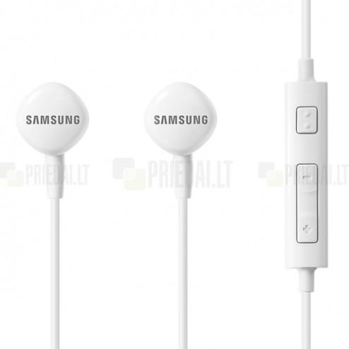 """""""Samsung"""" originālie ausīs ieliekamās baltā austiņas (HS130)"""