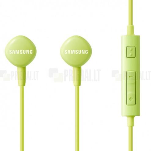 """""""Samsung"""" originālie ausīs ieliekamās zaļā austiņas (HS130)"""