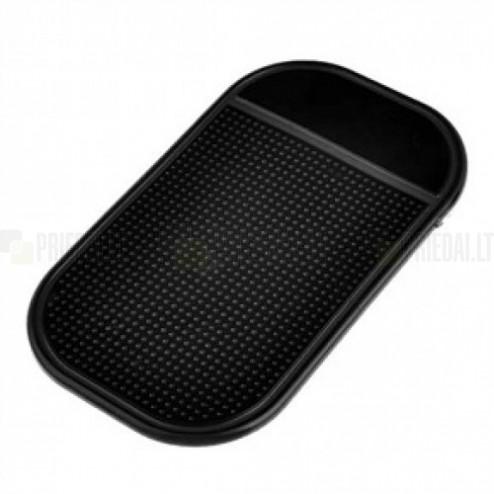 Sticky pad melns lipīgs silikona nano anti slip paklājiņš