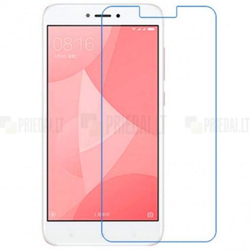 Xiaomi Redmi 4X zidrs ekrāna aizsargstikls (Tempered Glass)