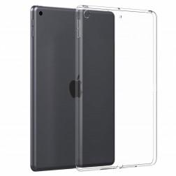 Cieta silikona (TPU) apvalks - dzidrs (iPad mini 4 / iPad mini 2019)