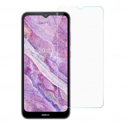 """""""Calans"""" ekrāna aizsargplēve - dzidra (Nokia C10 / C20)"""