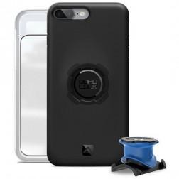 """Quad Lock"" Bike Kit - melns (iPhone 7 Plus / 8 Plus)"
