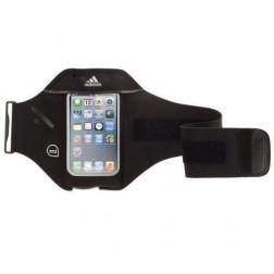 """""""Griffin"""" Adidas miCoach futrālis sportam (rokas saite) - melns (S izmērs)"""
