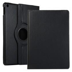 Atvēramais maciņš (360°) - melns (iPad 10.2)