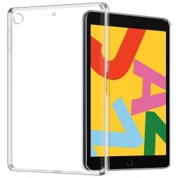 Cieta silikona (TPU) apvalks - dzidrs (iPad 10.2)