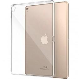 """Cieta silikona (TPU) apvalks - dzidrs (iPad Pro 12.9"""" 2015 / 2017)"""