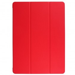 Atvēramais maciņš - sarkans (iPad Pro 12.9 2017)