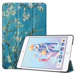 """Sakura"" atvēramais maciņš (iPad mini 4 / iPad mini 2019)"