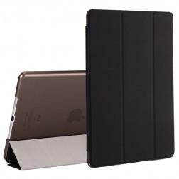 """""""Slim Case"""" atvēramais maciņš - melns (iPad 9.7"""" 2017 / iPad 9.7"""" 2018)"""