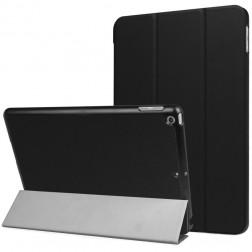 """Atvēramais maciņš - melns (iPad 9.7"""" 2017 / iPad 9.7"""" 2018)"""