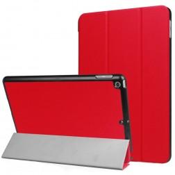 "Atvēramais maciņš - sarkans (iPad 9.7"" 2017 / iPad 9.7"" 2018)"