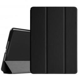 Klasisks atvēramais futrālis - melns (iPad Air 2)