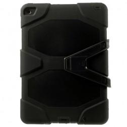 Pastiprinātas aizsardzības apvalks - melns (iPad Air 2)