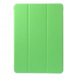 Atvēramais futrālis - zaļš (iPad Air 2)