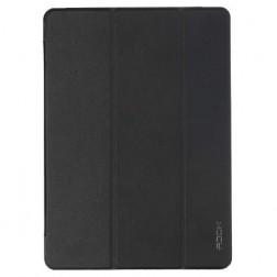 """""""Rock"""" Uni atvēramais maciņš - melns (iPad Air 2)"""