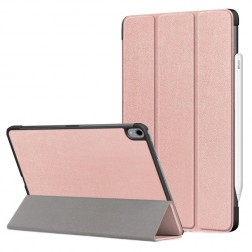 Atvēramais maciņš - zelta (iPad Air 4 2020)