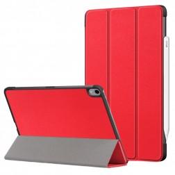 Atvēramais maciņš - sarkans (iPad Air 4 2020)