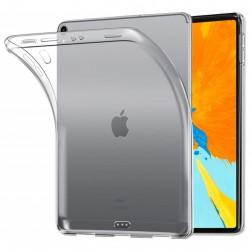 Cieta silikona (TPU) apvalks - dzidrs (iPad Air 4 2020)