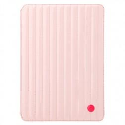 """""""8thdays"""" Jessie's Melody atvērams futrālis - rozs (iPad Air)"""