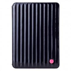 """""""8thdays"""" Jessie's Melody atvērams futrālis - tumši zils (iPad Air)"""