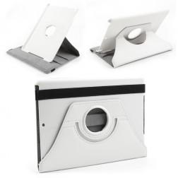Atvēramais futrālis 360° - balts (iPad Air)