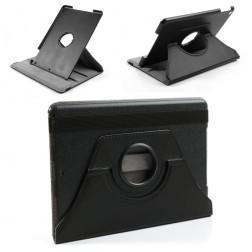 Atvēramais futrālis 360° - melns (iPad Air)